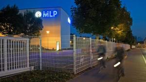 MLP gehen die Akademiker aus