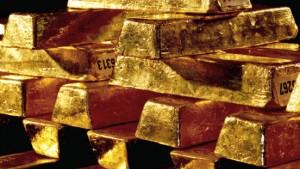 Bundesbank sorgt sich um ihre Goldreserven
