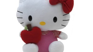 Hello Kitty - die rosa Rache Nippons