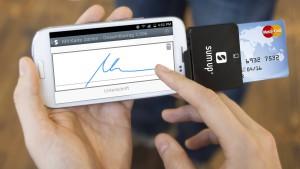 Amazon bietet mobilen Bezahldienst an