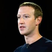 Muss den Präsidenten, die Mitarbeiter und die Kunden gewogen halten: Mark Zuckerberg