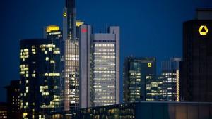 Die Commerzbank bläst zum Angriff