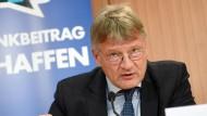 AfD will Euro-Raum in Nord und Süd spalten