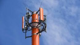 50 Millionen Euro gegen Funklöcher auf dem Land