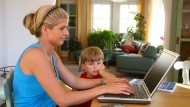 Lieber Kinder als Karriere