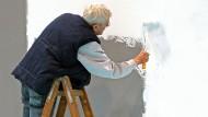 Auch das geht: Arbeiten im hohen Alter