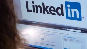 Linkedin hat 10 Millionen Nutzer