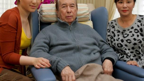Gezocke um das Zockerimperium von Stanley Ho