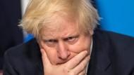 Boris Johnson: Brüssel soll Rechnung für EU-Austritt zahlen
