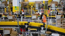Einzelhandel mit starkem Umsatzplus in 2020