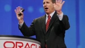 HP verklagt  ehemaligen Chef Mark Hurd