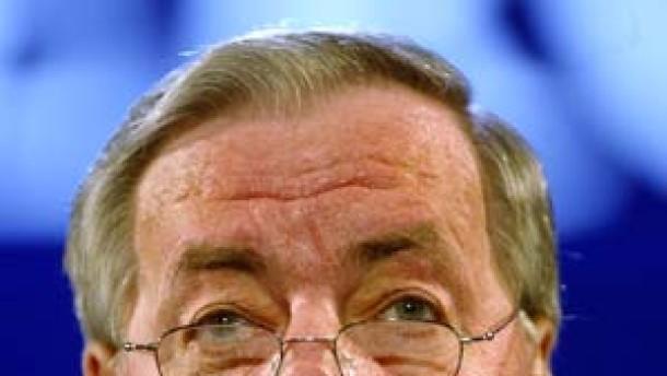 Kopper bestreitet Verstoß gegen Insider-Regeln
