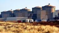 Paris legt Atomkraftwerke still