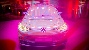 Die pure Größe ist Volkswagens Chance