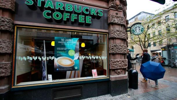 Starbucks legt sich eigene Kaffeeplantage zu
