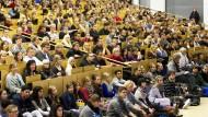 Immer mehr Studenten - kann das wirklich gut sein?