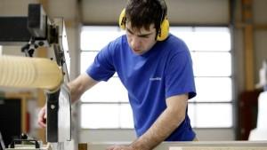 Auch für Zeitarbeit gilt künftig verbindlicher Mindestlohn