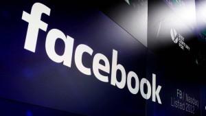 Facebook sperrt 200 Apps