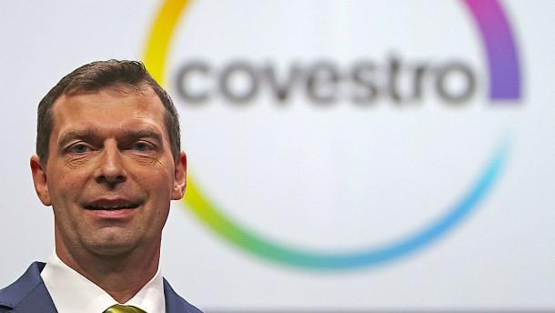 Covestro stoppt vorerst Milliardenprojekt