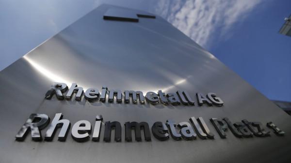 Rheinmetall News