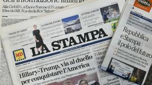 Fiat verkauft Anteile an Medien