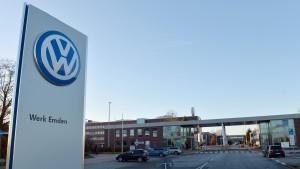 VW baut in Hannover und Emden 7000 Stellen ab