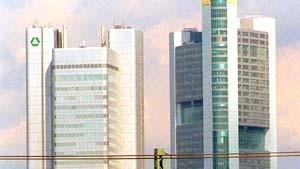 Siemens erhält Bahn-Auftrag