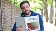 Einer von 50.000: Andres Plieninger studierte 2015 ohne zuvor Abitur gemacht zu haben. Sein Fach: Psychologie