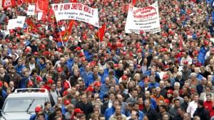 "Huber: ""Engstirnige Neoliberale zerstören die Zukunft Europas"""