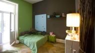 Zimmer dürfen in New York bald nur noch für länger als 30 Tage vermietet werden.