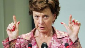 EU zieht gegen Spanien vor Gericht