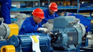 Schwacher Außenhandel weckt Sorgen um Chinas Wirtschaft