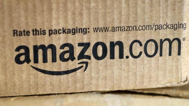 Amazon macht 57 Millionen Dollar Verlust