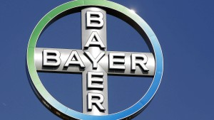 Bayer fürchtet protektionistische Tendenzen
