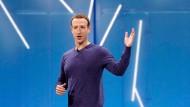 """""""Die Summe, die wir heute für Sicherheit ausgeben, ist größer als unser gesamter Umsatz im Jahr 2012, als Facebook an die Börse ging."""""""
