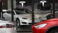 Tesla einigt sich mit ehemaligem Autopilot-Entwickler