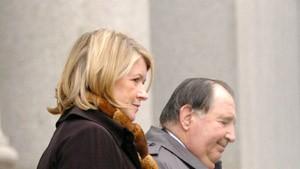 Amerika staunt über das Urteil gegen Martha Stewart