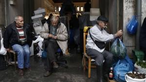 Griechenland kündigt neue Vorschläge für Krisengipfel an