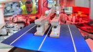Q-Cells zieht Produktion aus Deutschland ab