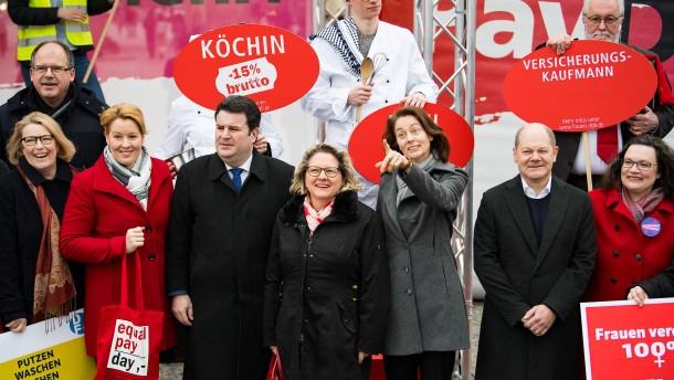 Europas Sozialdemokraten am Abgrund