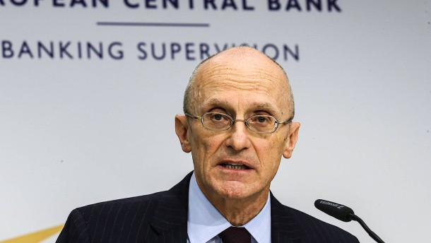 Aufseher verlieren Geduld mit den Banken