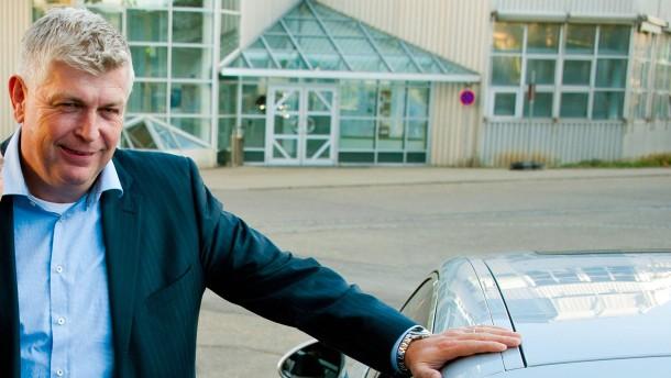 Ehemaliger Audi-Manager Hatz ist wieder frei