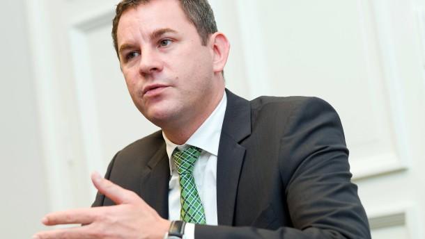 Stadt stellt Chef der Wiesbaden-Holding den Stuhl vor die Tür