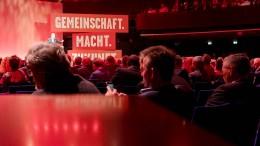Gewerkschaft fürchtet Deindustrialisierung Deutschlands