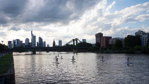Frankfurt kämpft weiter um eine mächtige EU-Behörde