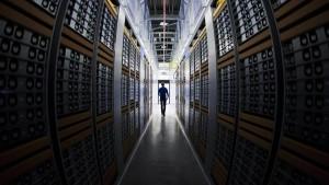 Wo darf Facebook unsere Daten speichern?