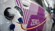 Koalition einigt sich auf Förderung von Elektroautos