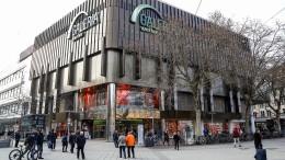 Kaufhof-Mitarbeiter sollen auf Gehalt verzichten