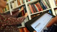 Amazon darf mit Gutscheinen nicht die Buchpreisbindung unterwandern.