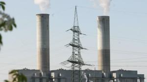 Koalition macht Weg für Verkauf von CO2-Rechten frei